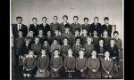 1961 3F Mr Ferguson's class