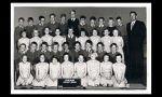 1962 4A Mr Harvie's class