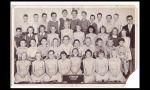 1963 5B Mr Ferguson's class
